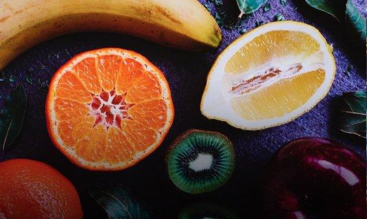 ויטמינים ומינרלים במזון הטבעוני