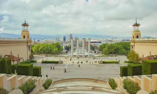 10 ברים ומסעדות ידידותיות לטבעונים בברצלונה